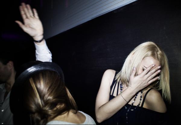 Nightclubbing, Rome
